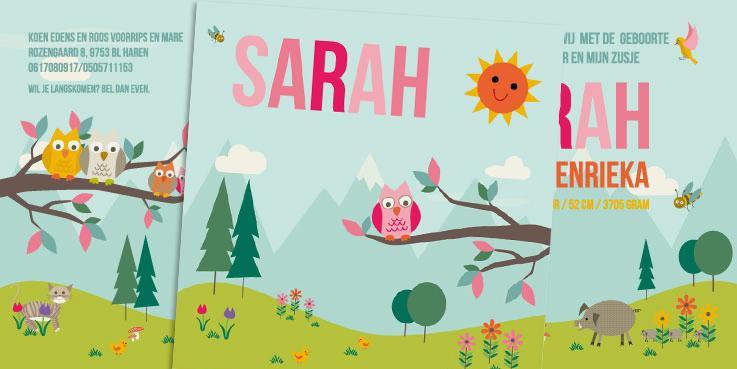 kaartje-van-koen-geboortekaart-sarah-slide